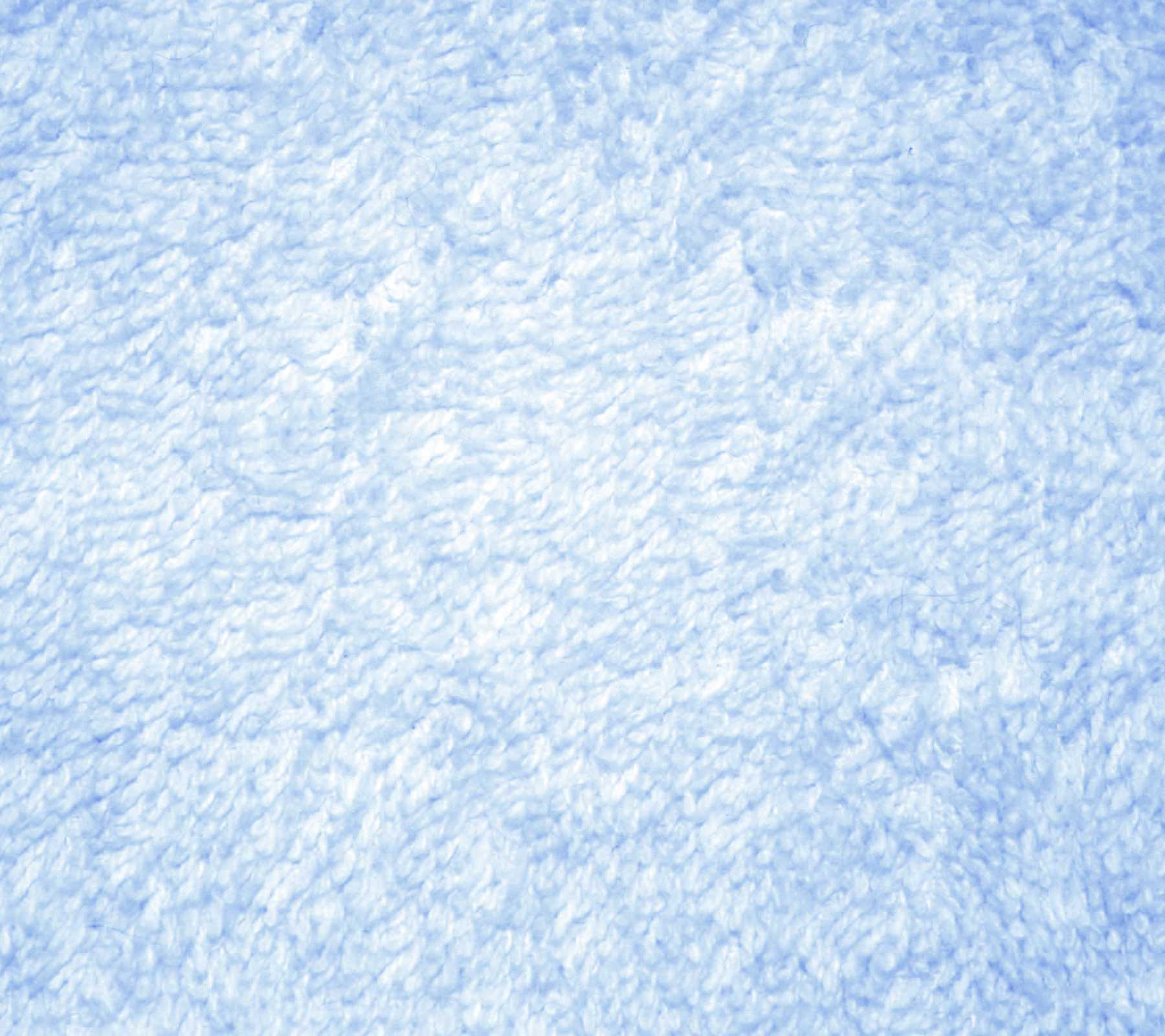 Baby Blue Terry Cloth Towel Background Image Wallpaper or Texture 1800x1600