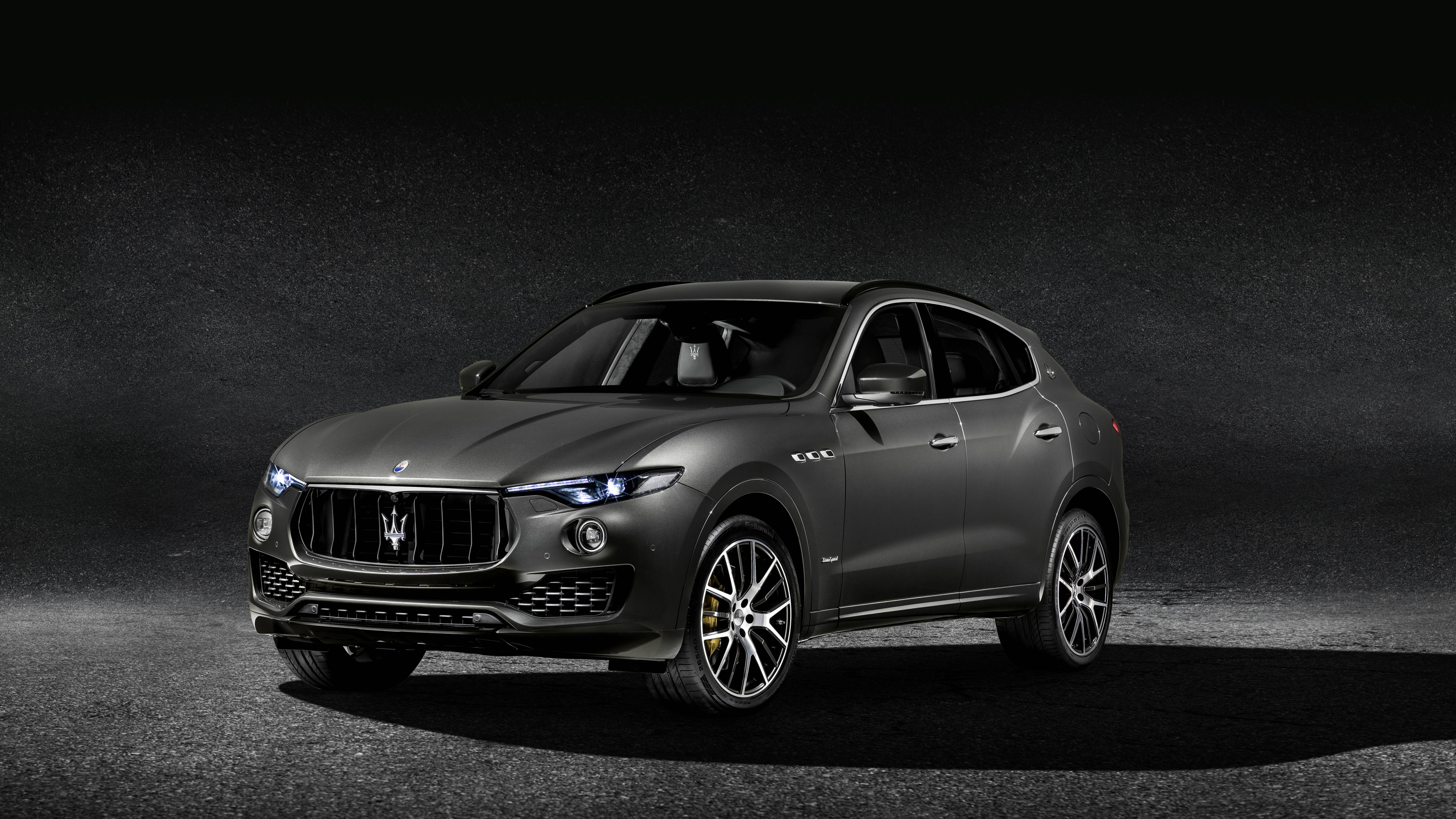 Maserati Levante Wallpapers and Background Images   stmednet 3395x1910