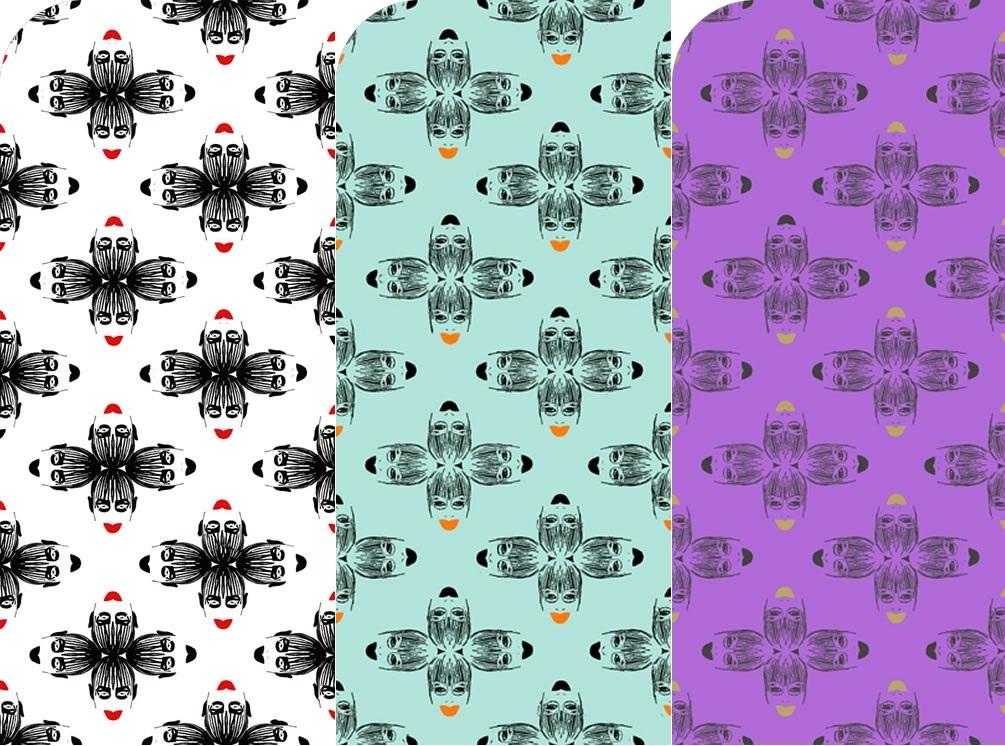 Related Pix 80s Wallpaper Patterns Retro 80s Wallpaper 1005x746