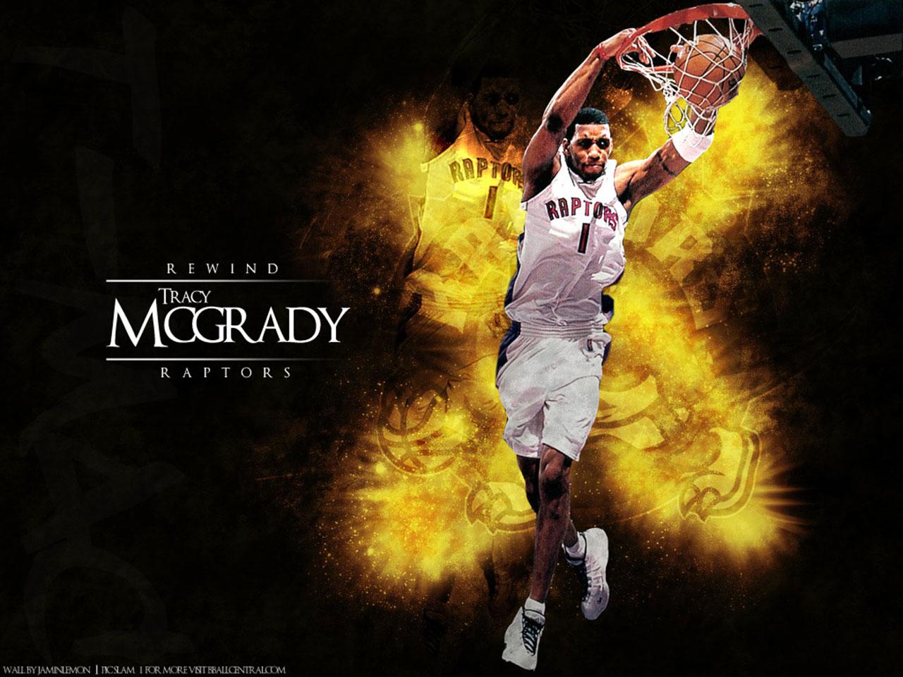 Mac Raptors Dunk Wallpaper Basketball Wallpapers at 1280x960