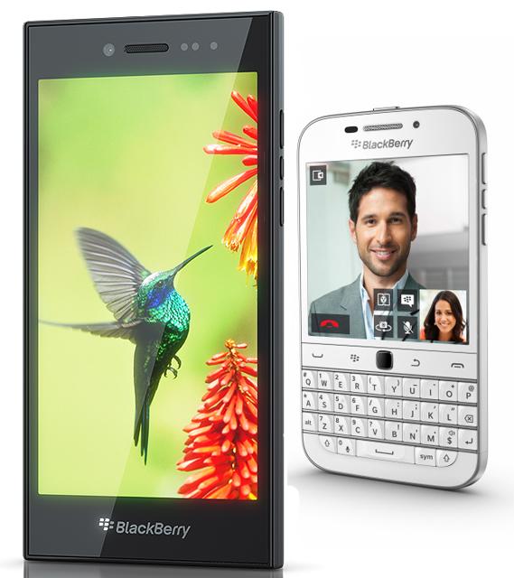 peranti terbaru mereka iaitu Blackberry Leap dan Blackberry Classic 569x640