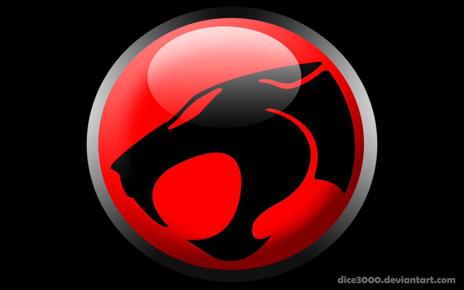 Thundercats Logo wallpaper 71391 1600x1000