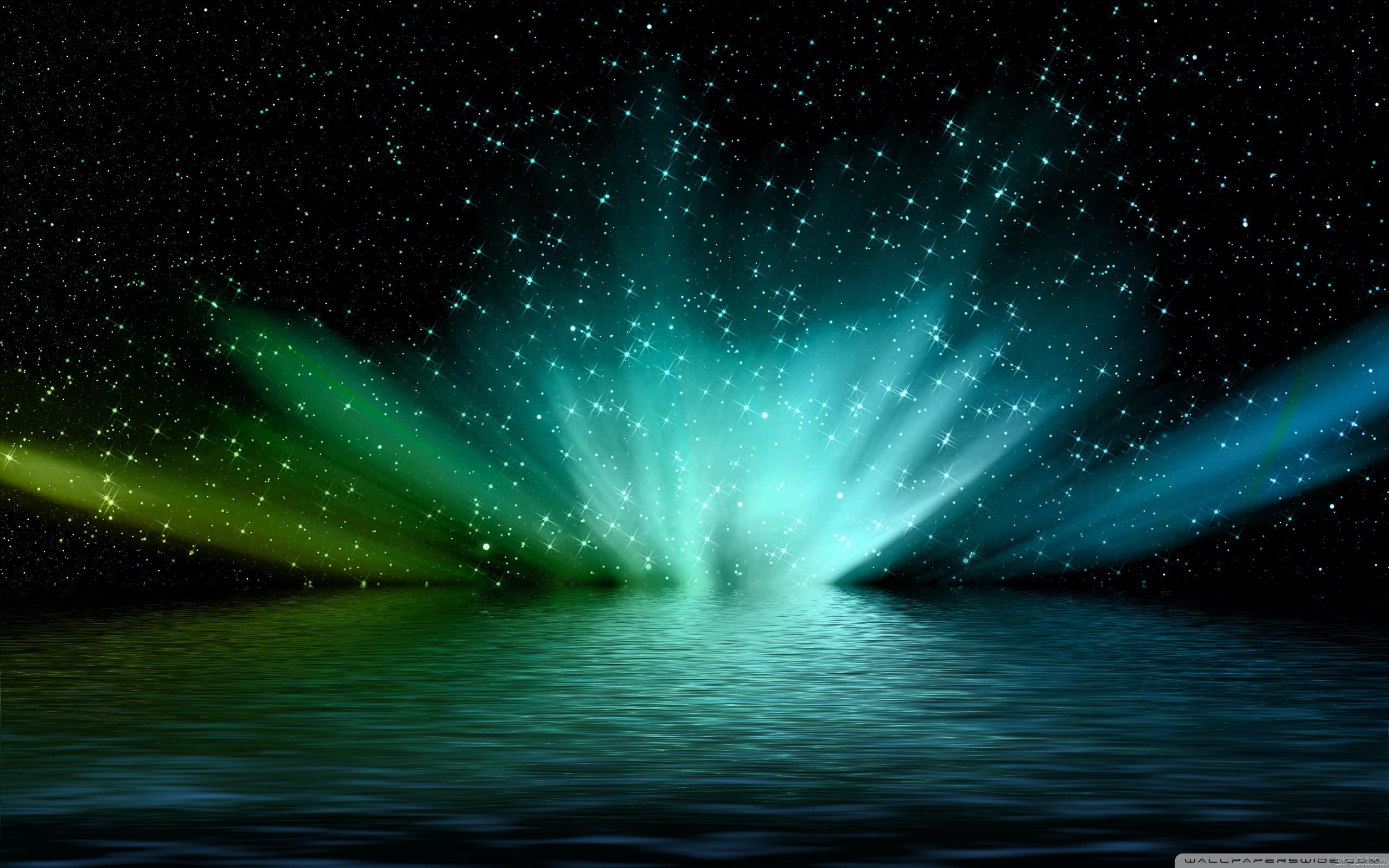 Awesome Aurora Borealis Wallpaper