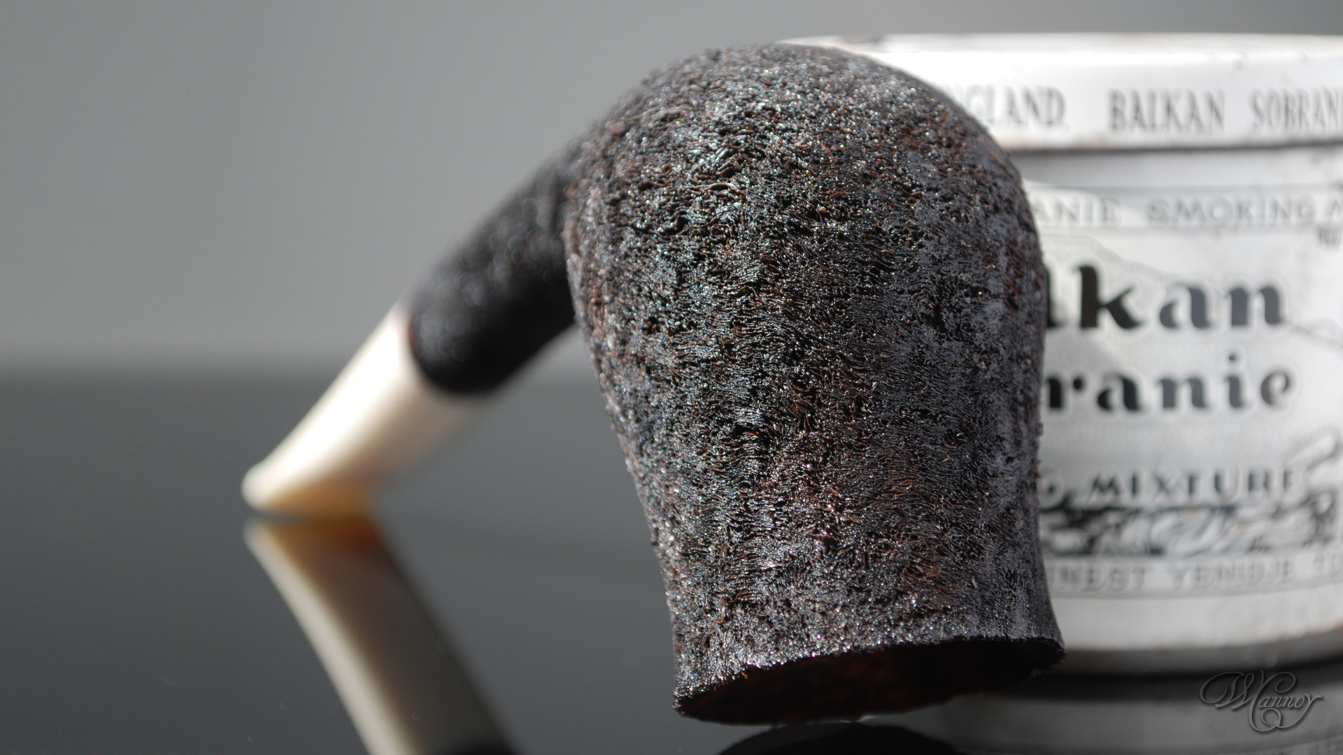 Cannoy Briar Tobacco Smoking Pipe Wallpaper 1920 1920x1080