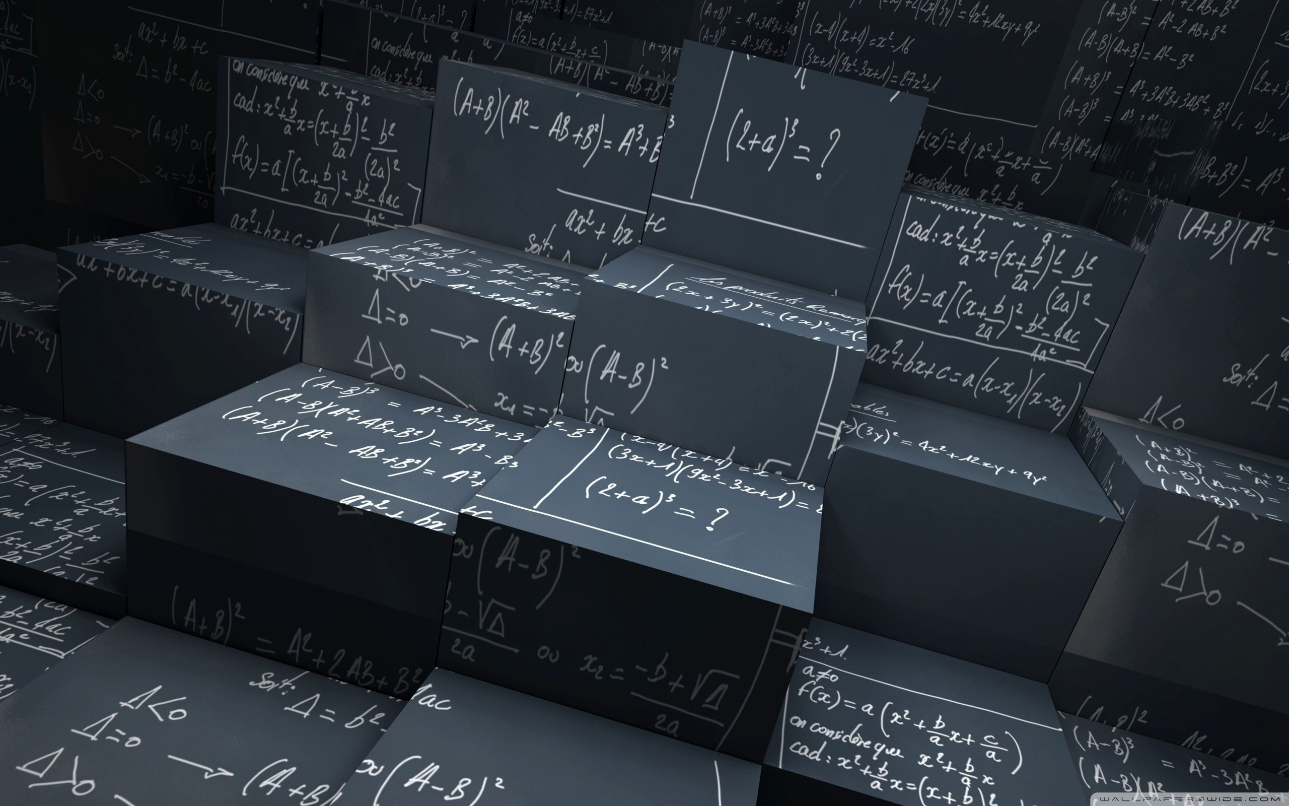 Math Wallpaper HD 58 images 2560x1600