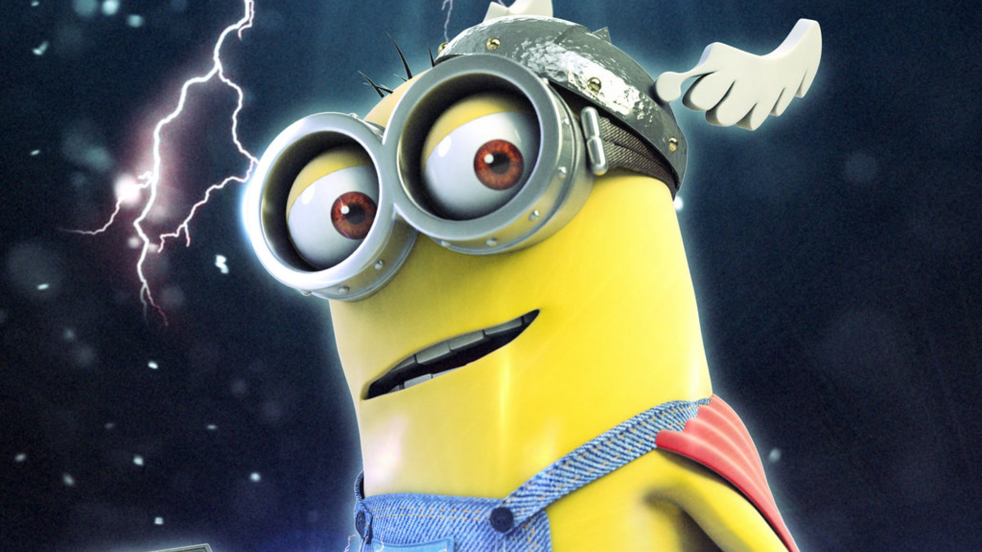 30+ Minions Wallpaper Hd 1080P Free Download PNG