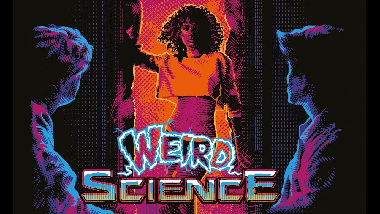 Weird Science   The Arrow Video Story 1280x720