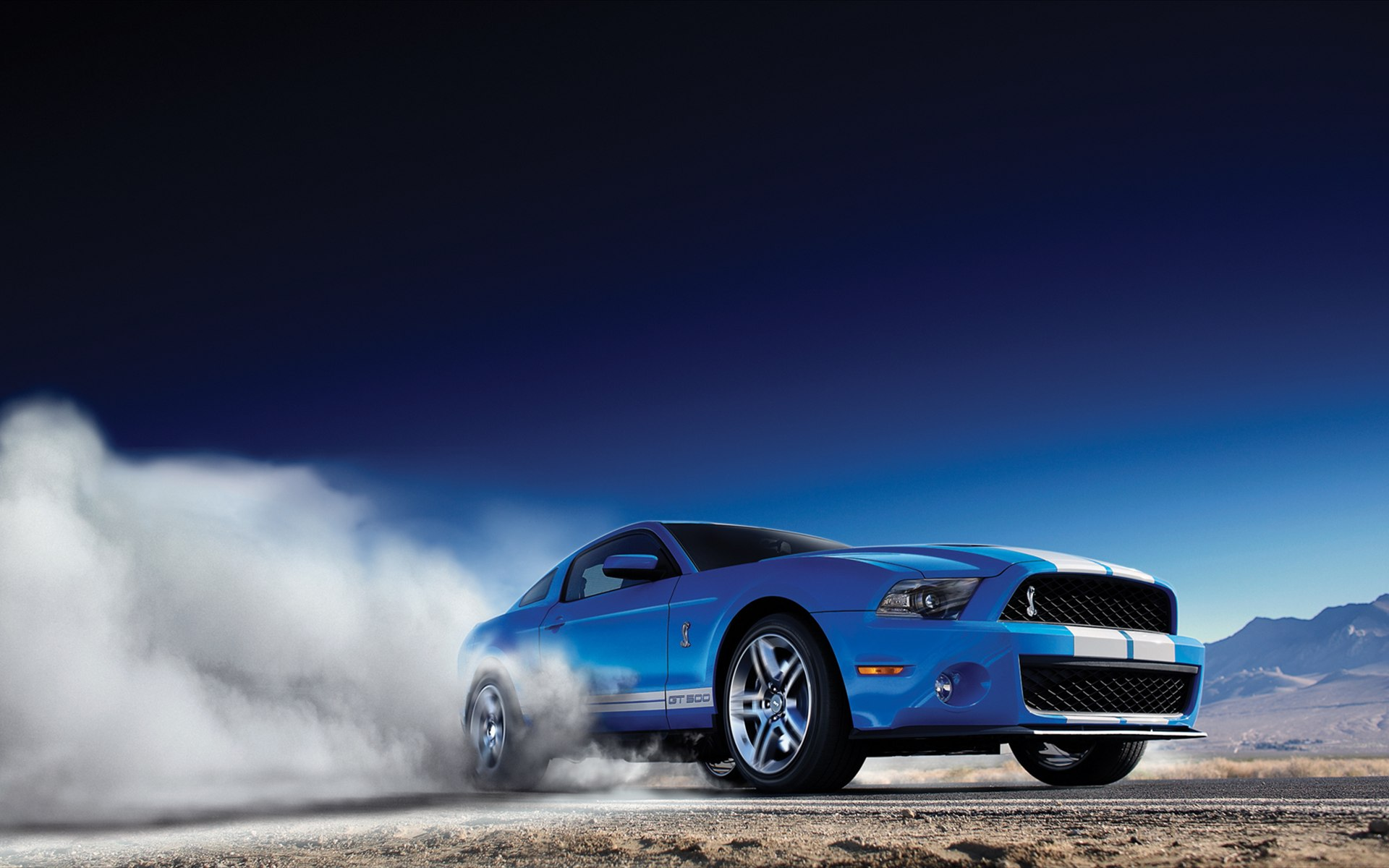 Ford Shelby GT500 2012 Wallpapers HD Wallpapers 1920x1200