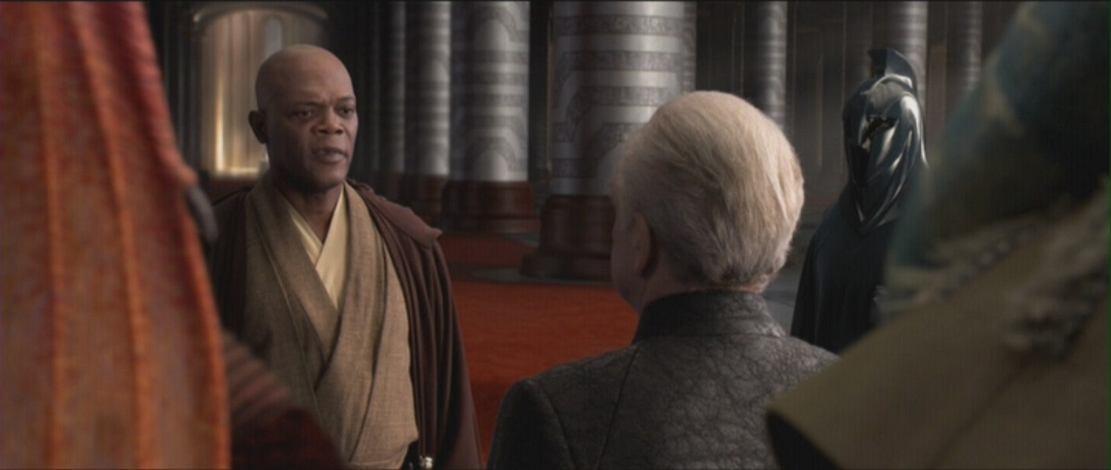 Free Download Mace Windu Images Star Wars Revenge Of The Sith Hd Wallpaper And 1599x677 For Your Desktop Mobile Tablet Explore 18 Mace Windu Wallpapers Mace Windu Wallpapers Mace Wallpaper