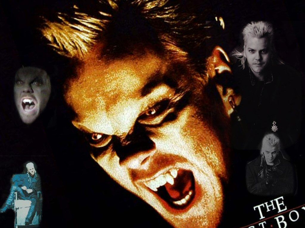 The Lost Boys Movie images The Lost Boys wallpaper HD wallpaper 1024x768