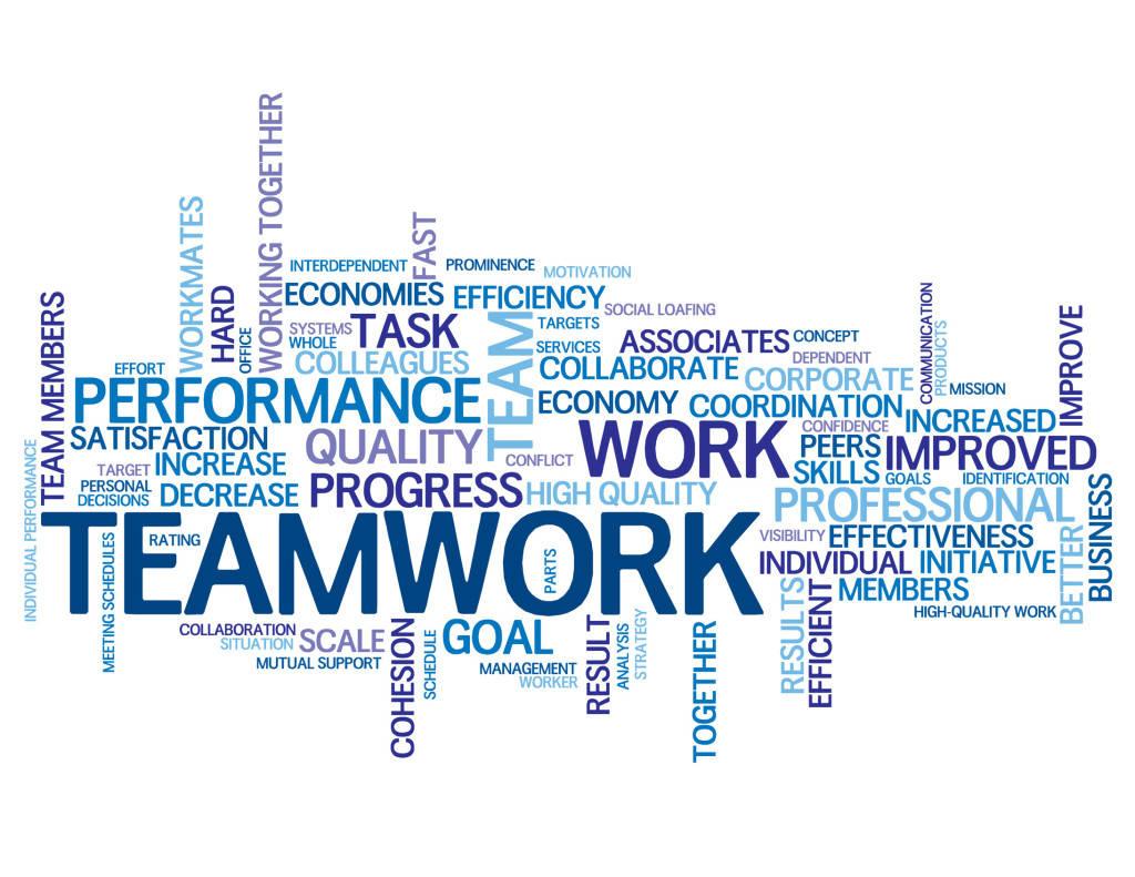 Motivational Quotes For Sports Teams: [38+] Teamwork Wallpaper On WallpaperSafari