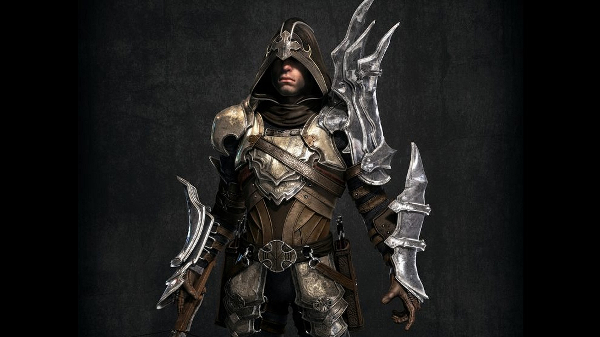 Diablo 3 Wallpaper 1080p