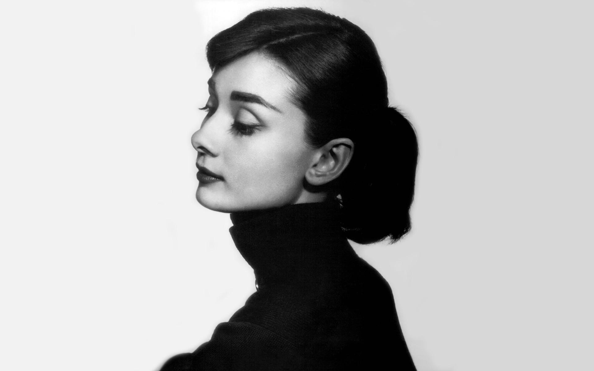 Audrey Hepburn Wallpapers HD 1920x1200