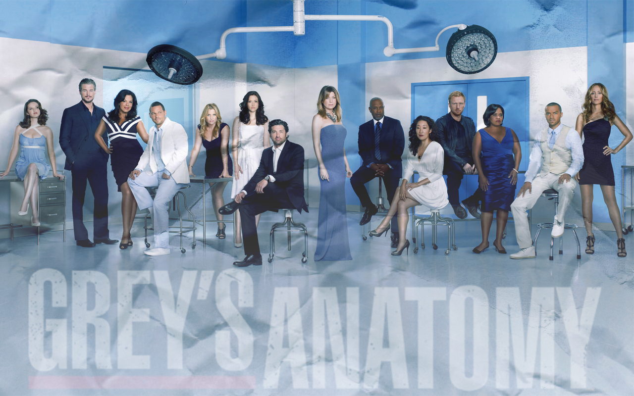 42] Greys Anatomy HD Wallpapers on WallpaperSafari 1280x800