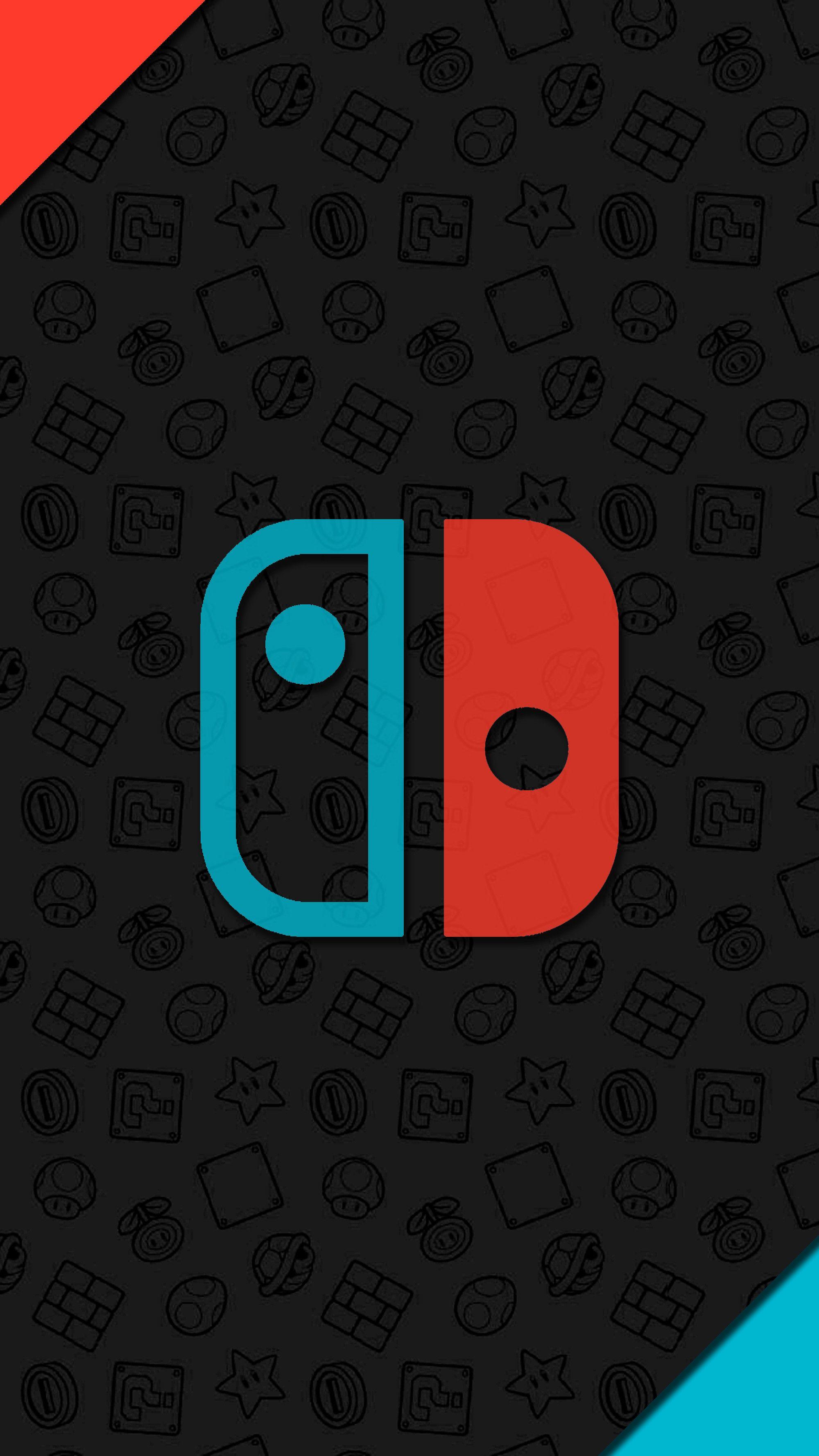 Nintendo Phone Wallpapers   Top Nintendo Phone Backgrounds 2000x3556
