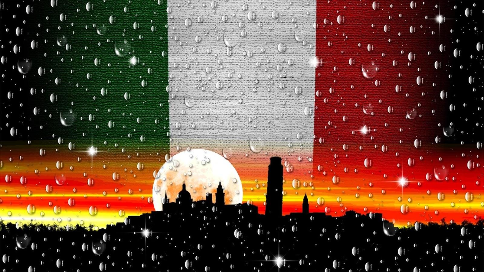 Italian flag wallpapers   SF Wallpaper 1600x900