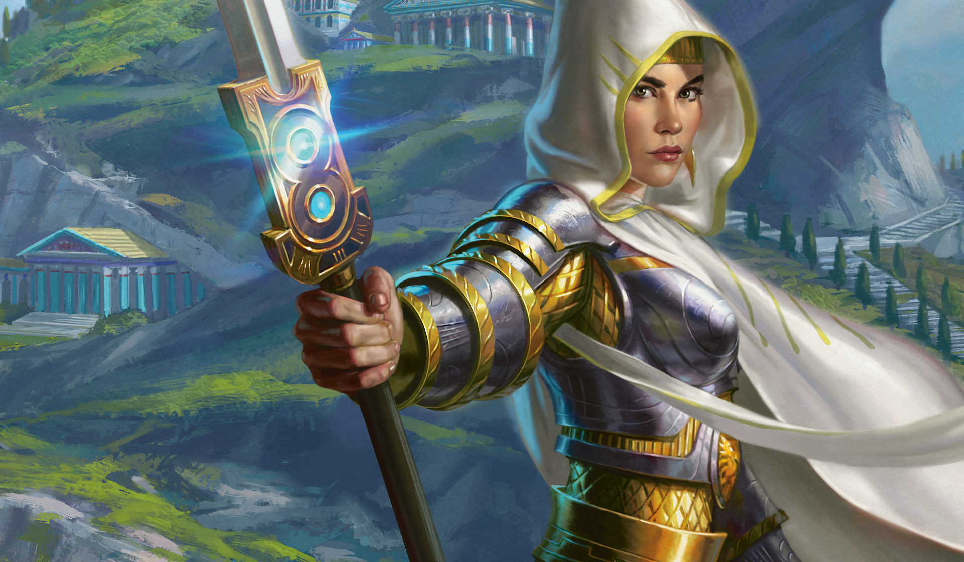 ELSPETH TIREL   PLANESWALKERS MAGIC THE GATHERING 1920x1120