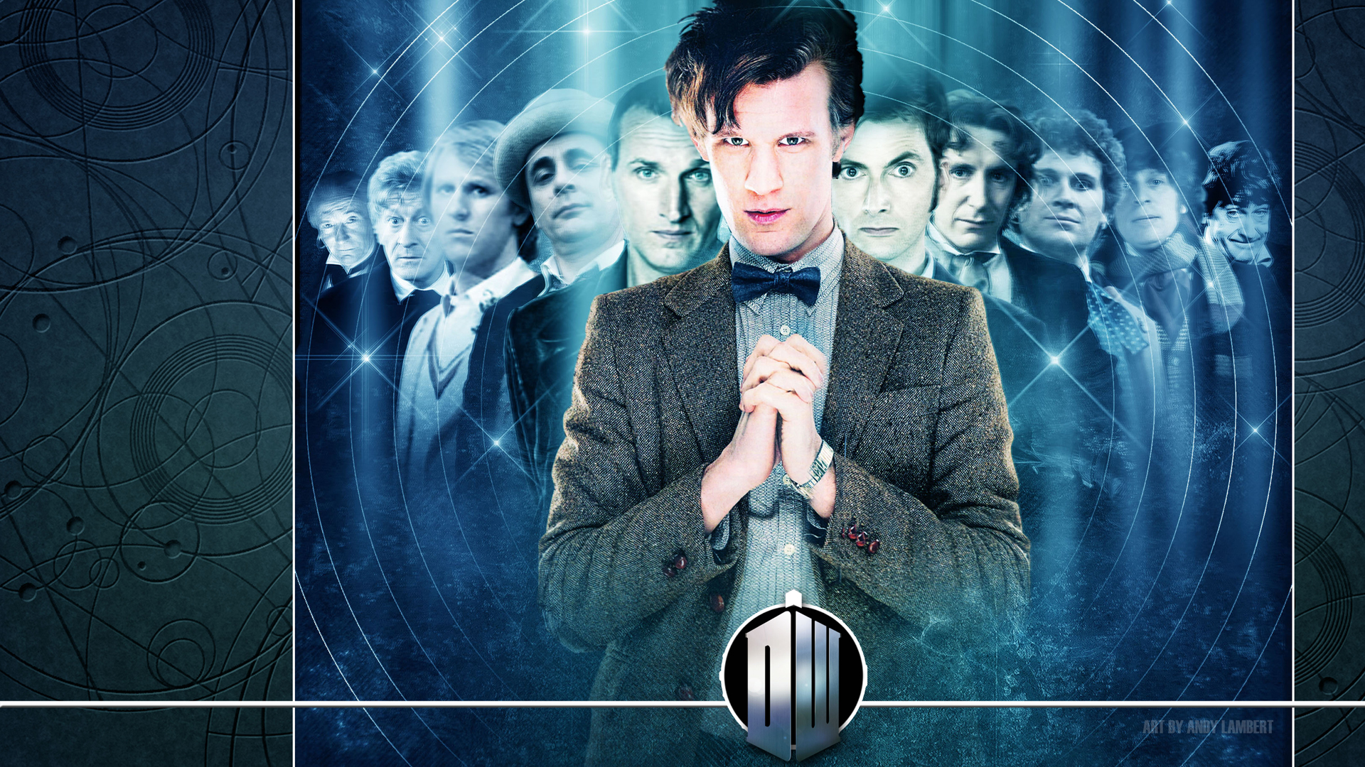 Doctor Who Wallpaper Matt Smith wallpaper   942003 1920x1080