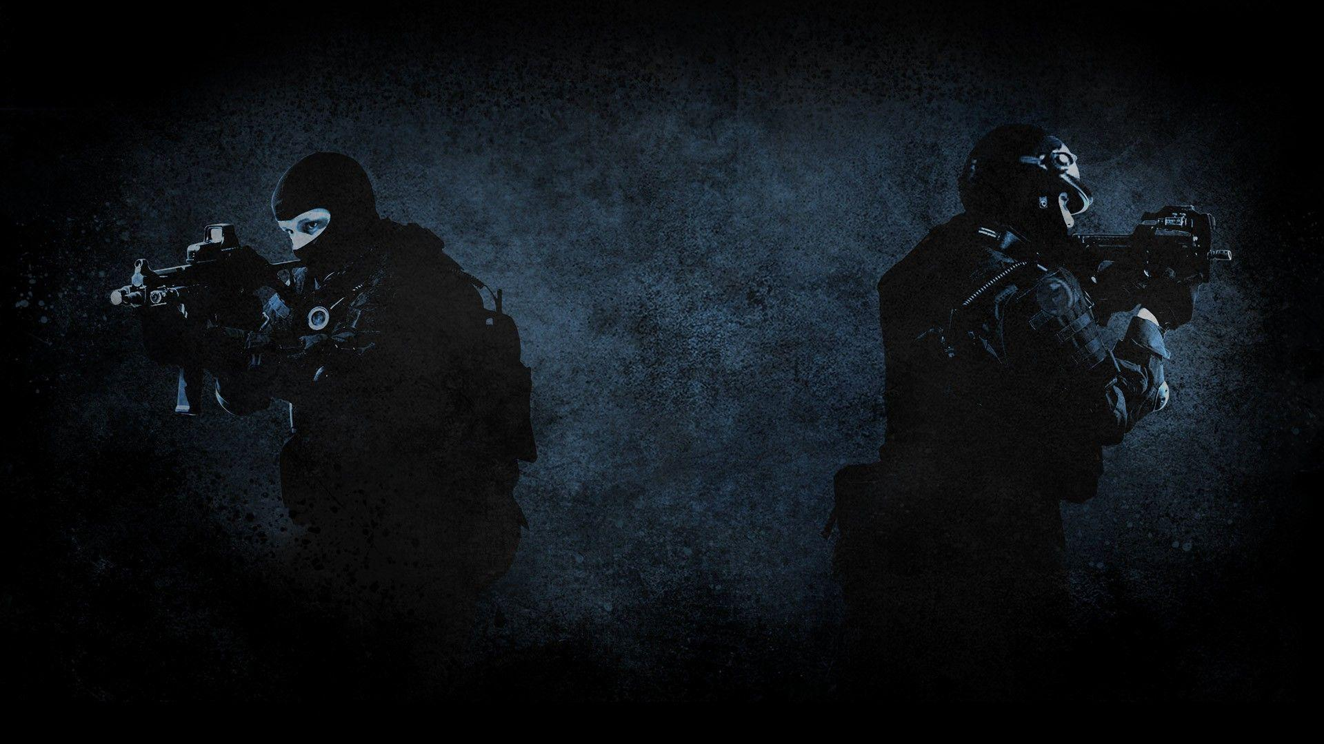 70+] Counter Strike Wallpapers on WallpaperSafari