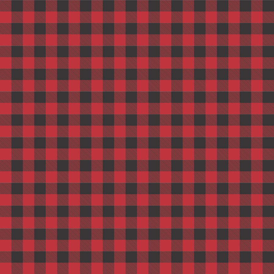 Red Plaid Wallpaper Rrrbuff check redai repeat 900x900