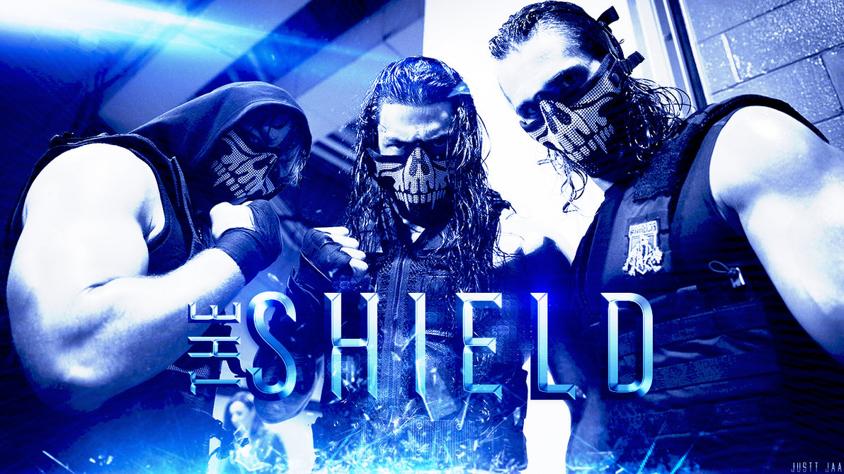 Wwe The Shield Wallpaper Wwe 39 39 The Shield 39 39 Wallpaper 1192x670