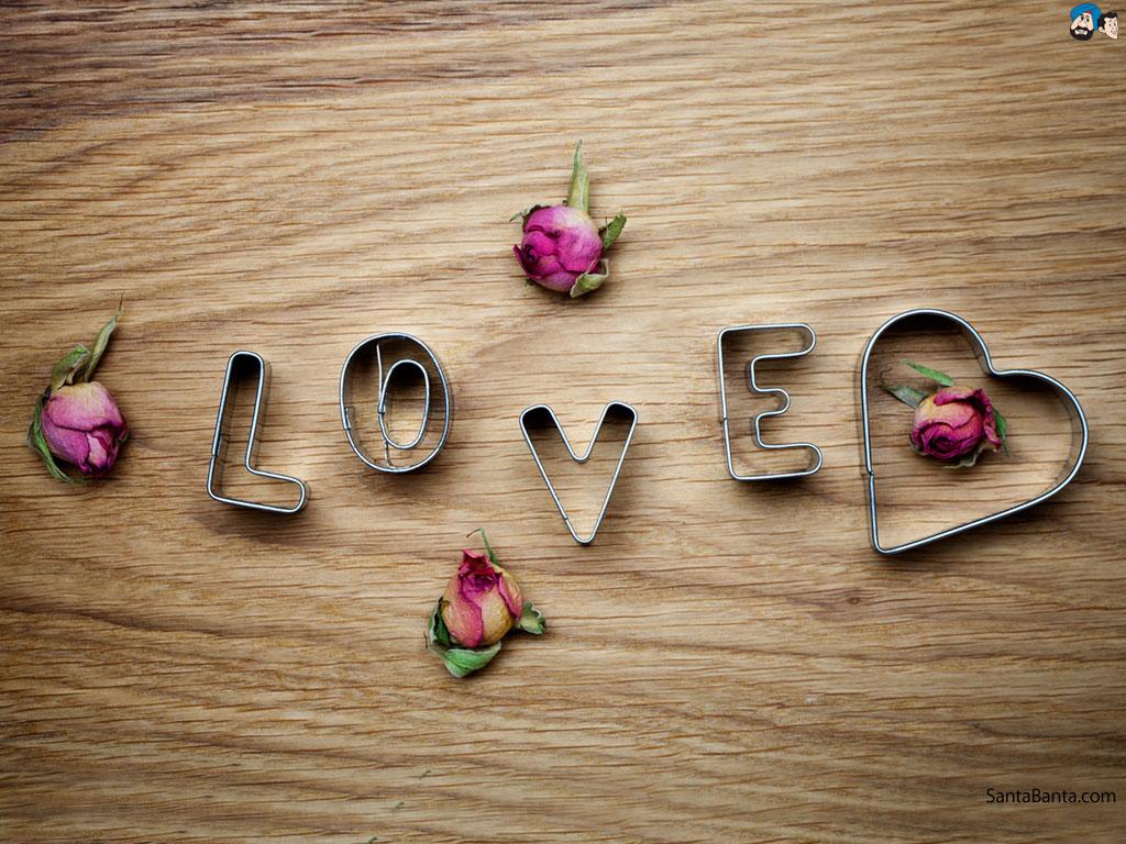 Free Download Love Wallpaper 155 1024x768 For Your Desktop