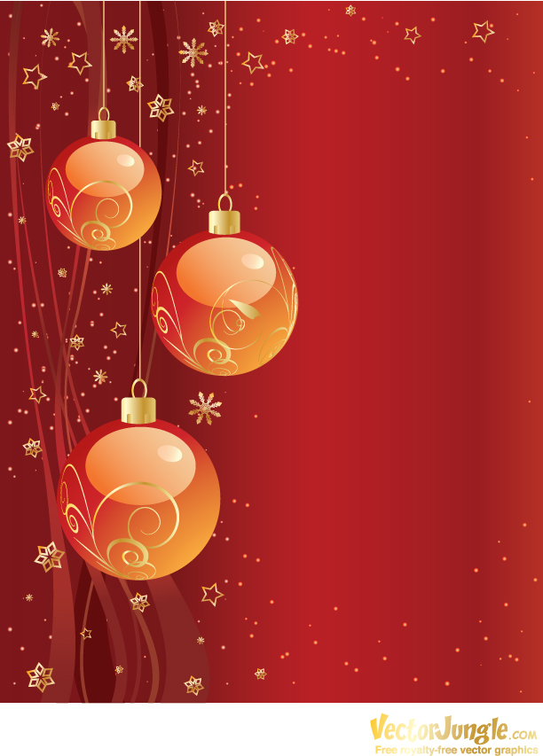 christmas background 612x853