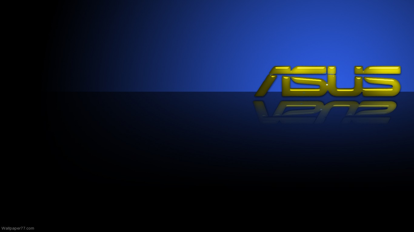 Asus Blue 1366x768 pixels Wallpapers tagged Asus Wallpapers 1366x768