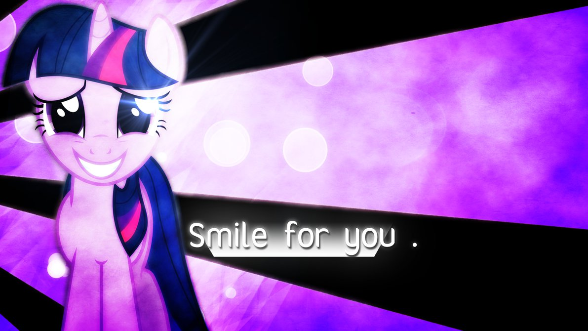 smile for you wallpaper by shaakuras fan art wallpaper movies 1191x670