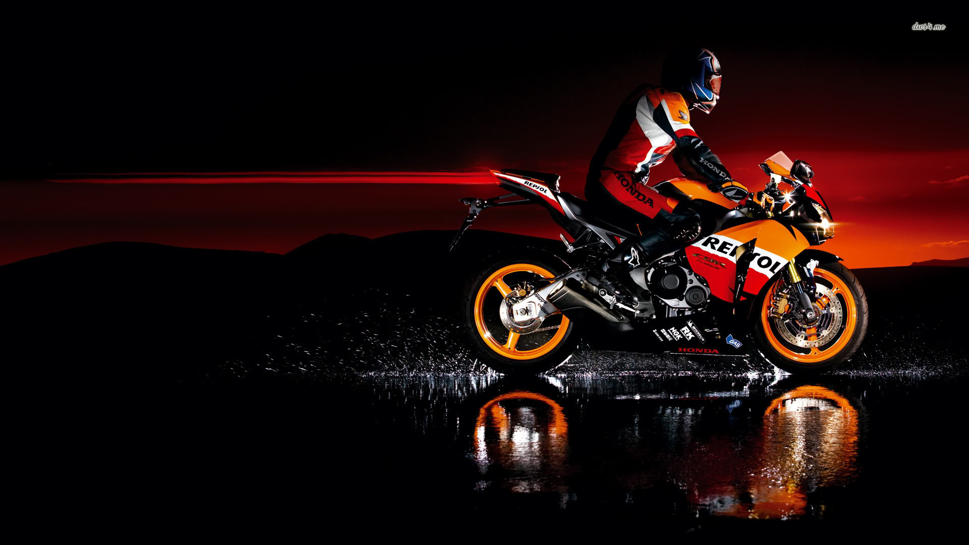 Honda Repsol wallpaper   Motorcycle wallpapers   1472 1920x1080