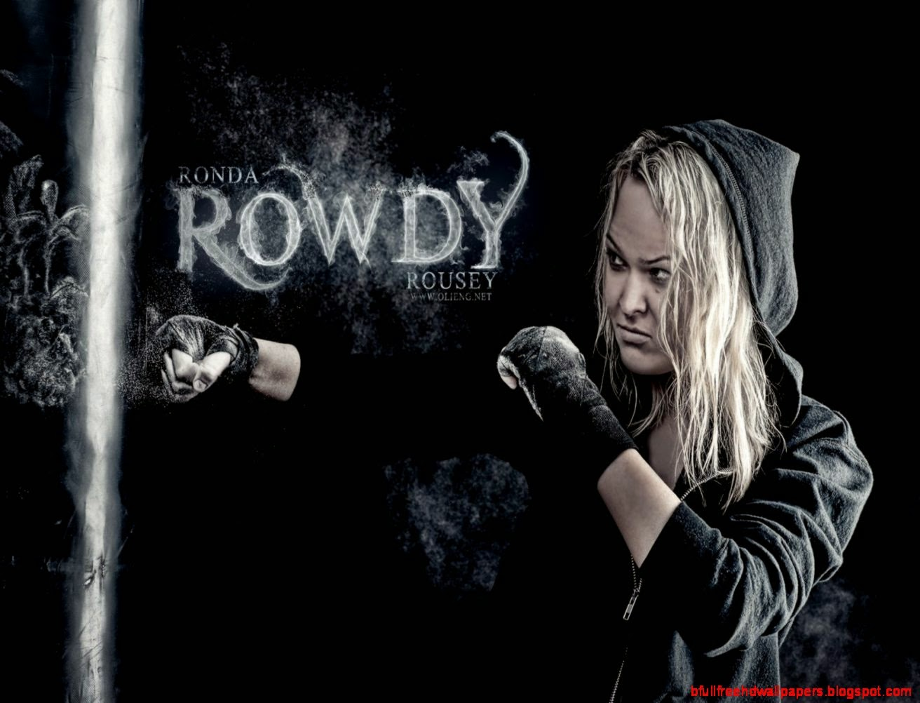 Ronda Rousey Hot Wallpaper Full HD Wallpapers 1312x1002