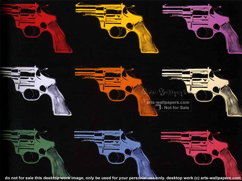 Andy Warhol Wallpapers 800x600