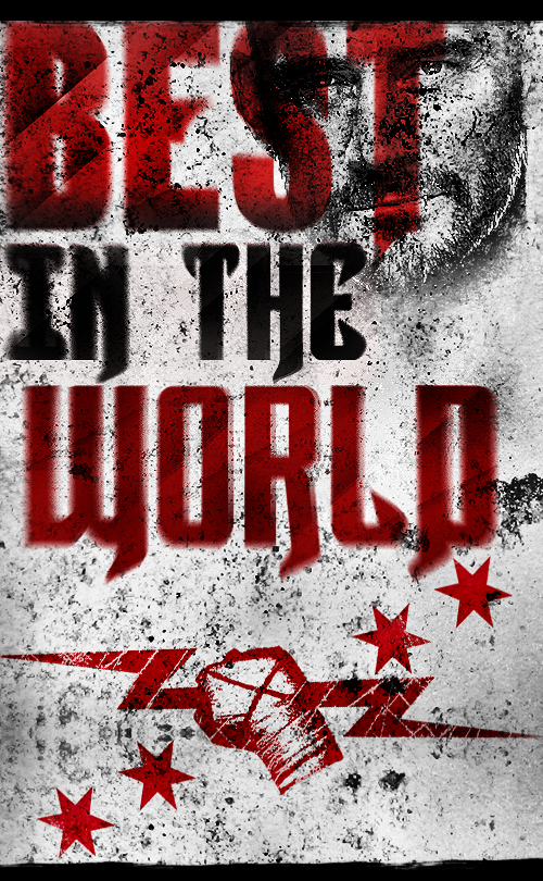 I Am Best In The World Wallpaper Cm Punk 2015 Be...