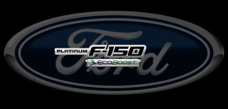 Myford Touch Wallpaper F150 Calling all graphic designerslets make 800x384