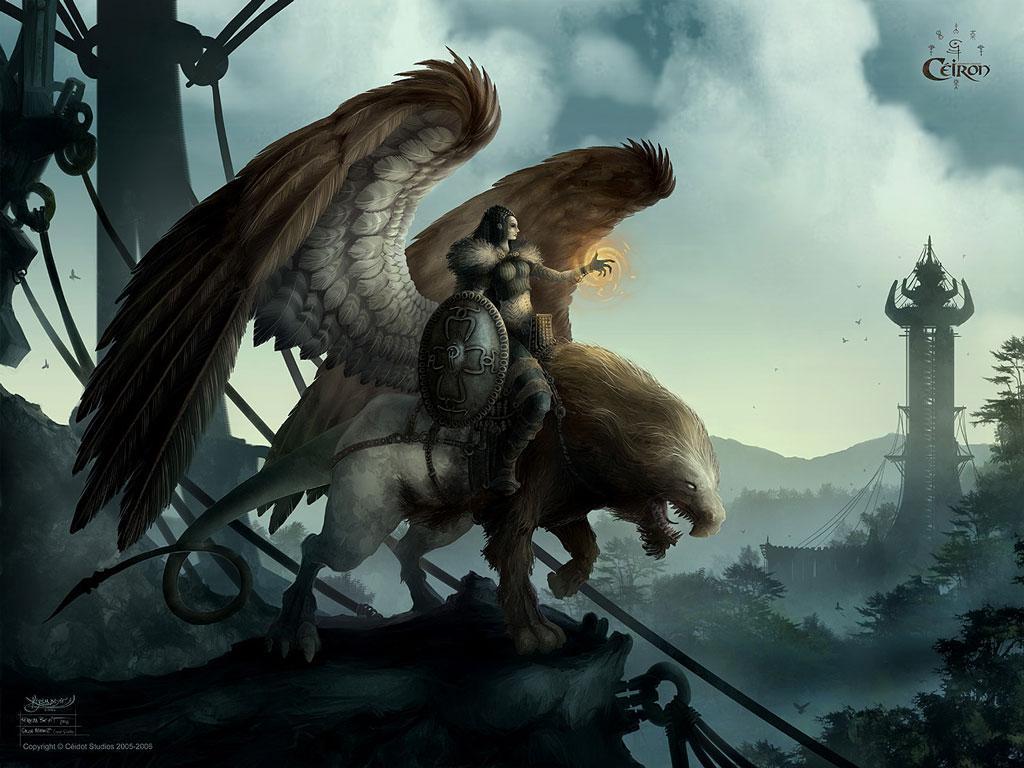 Dark Fantasy   Fantasy Wallpaper 13992412 1024x768
