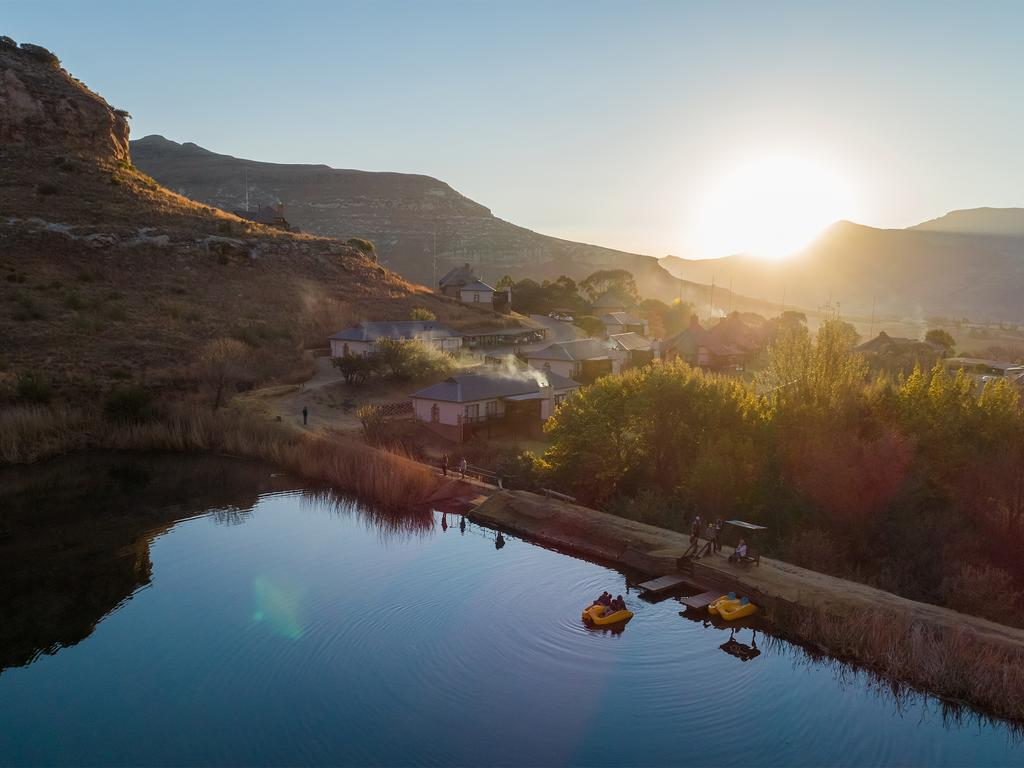 Kiara Lodge Clarens Updated 2019 Prices 1024x768