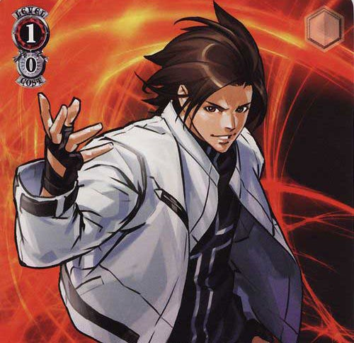 Top 10 Best King of Fighters Characters [Best List] 500x484
