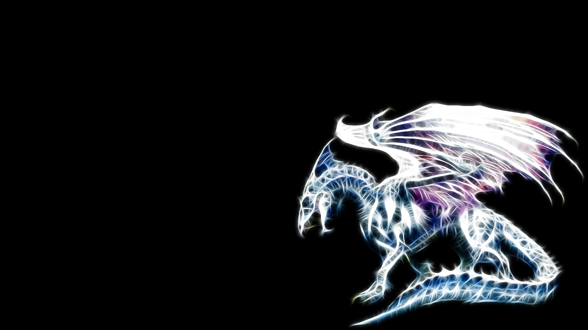 Dragon Wallpaper Background  WallpaperSafari