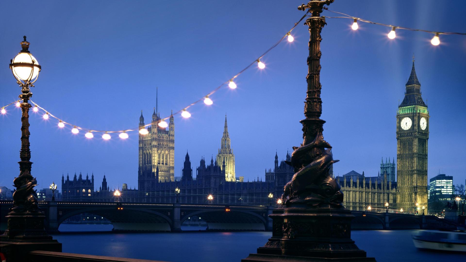Westminster London   1920x1080 1920x1080