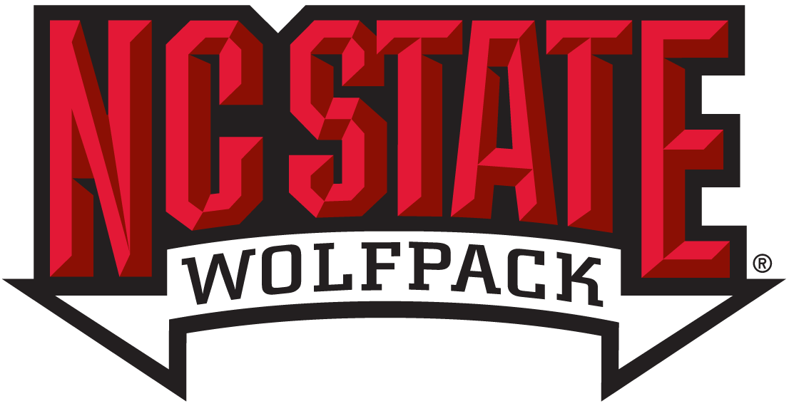 4601 north carolina state wolfpack wordmark 2000png 1106x570