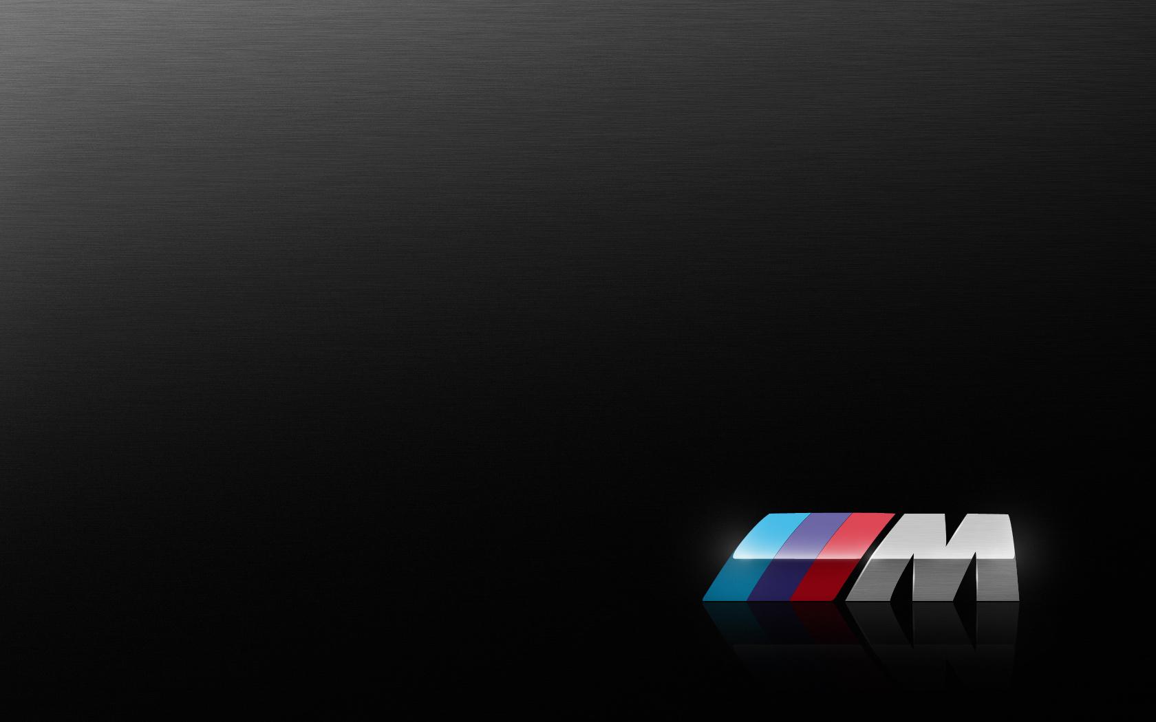 Bmw Logo Black >> BMW M HD Wallpaper - WallpaperSafari