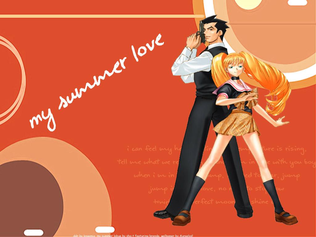 Dance Dance Revolution wallpaper 1024x768 43 1024x768
