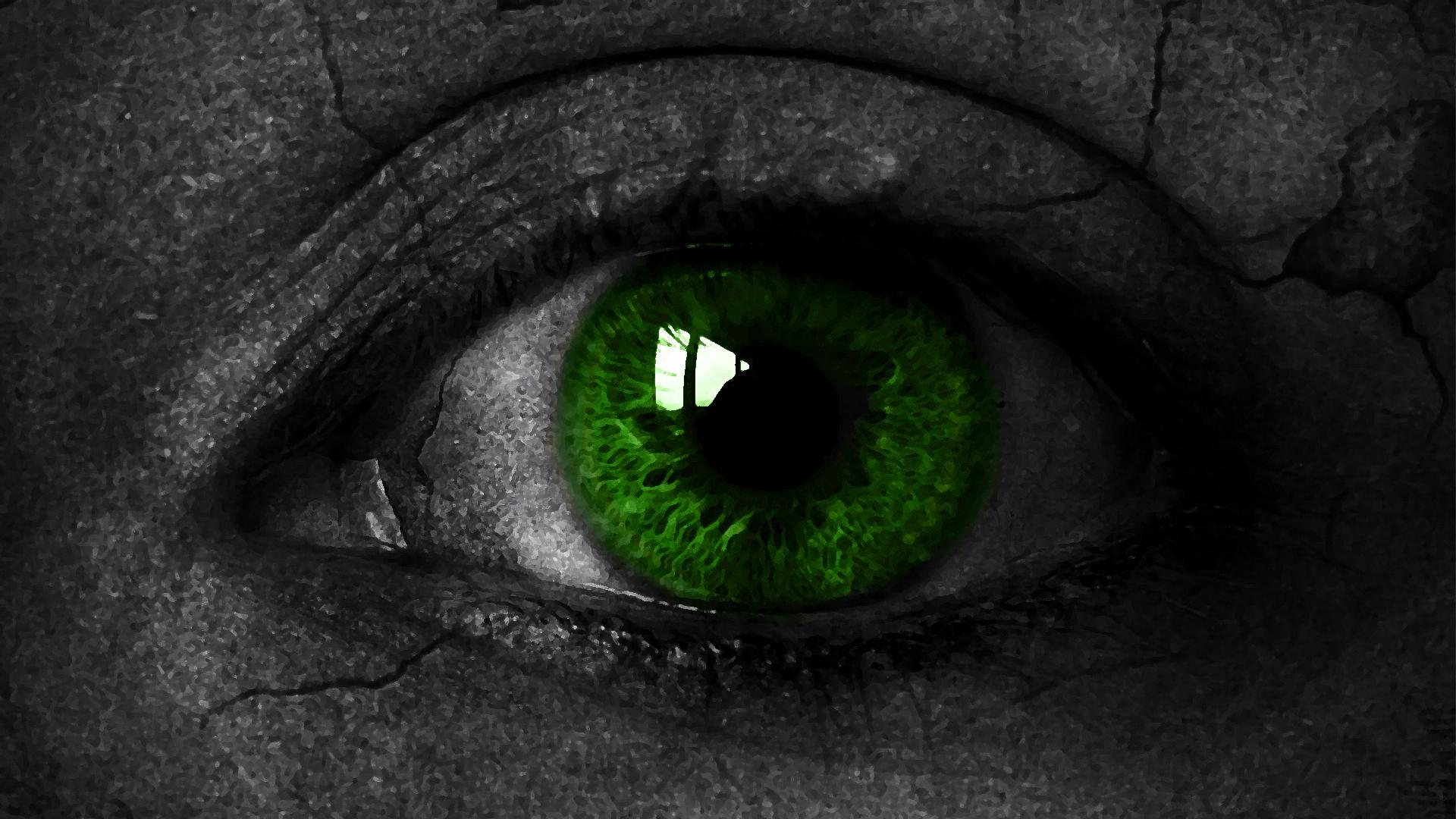 Close up eyes green eyes wallpaper 1920x1080 62337 1920x1080