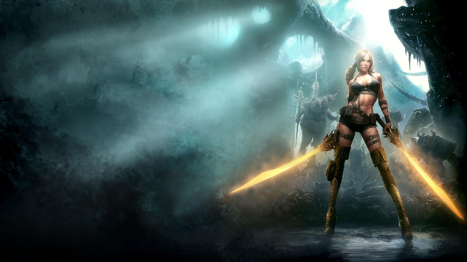 Homepage Fantasy Fantasy HD wallpaper 1920x1080 205 1920x1080