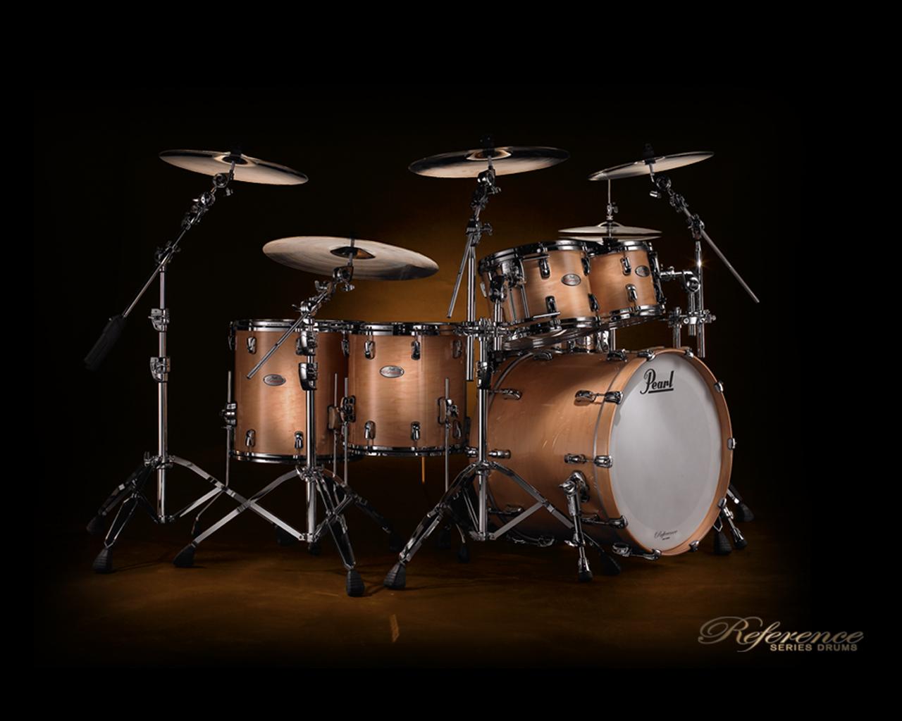 67629Pearl Classic Drum HD wallpaper   Pearl Classic Drum 1280x1024