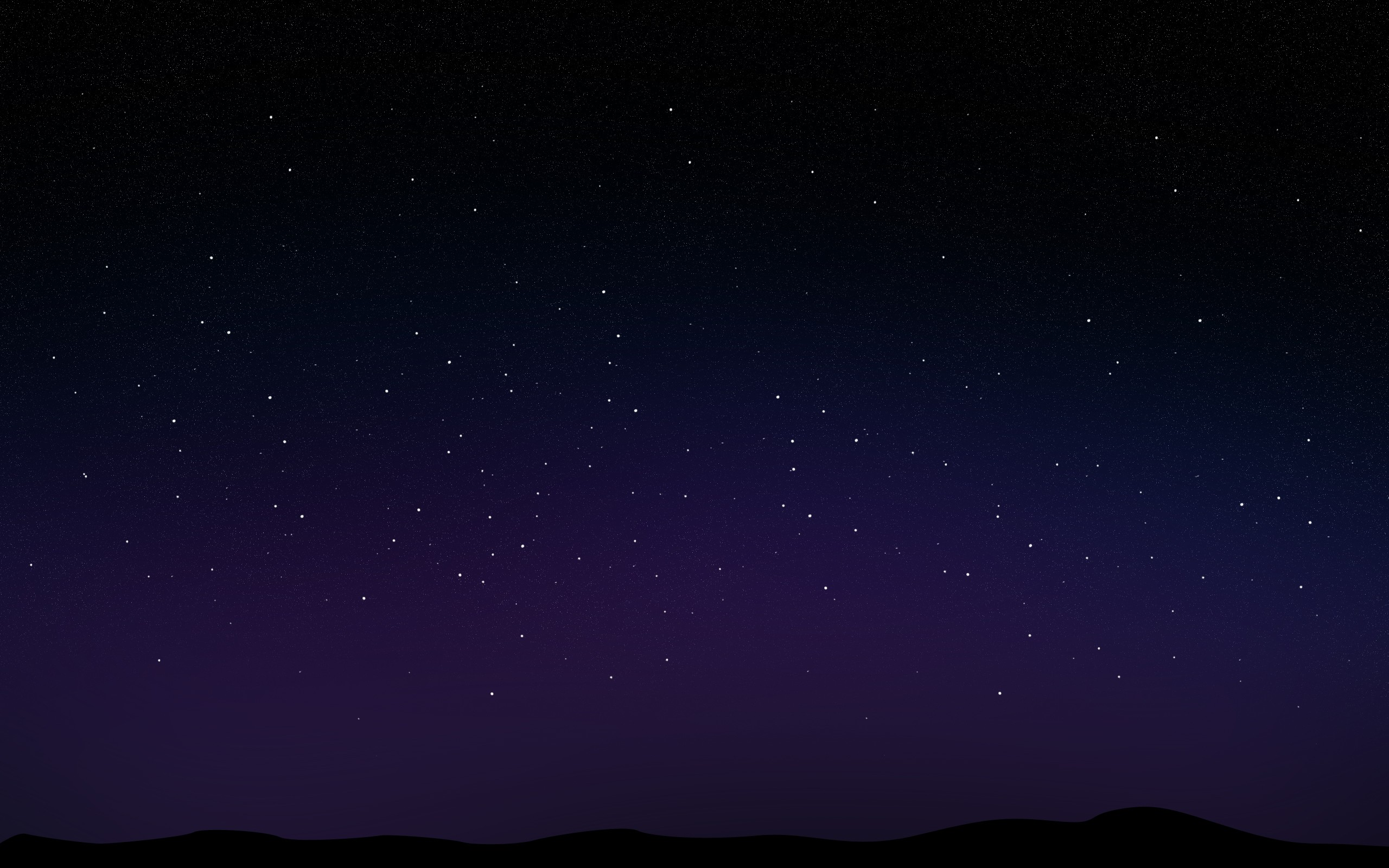 48 Night Sky Background Wallpaper On Wallpapersafari