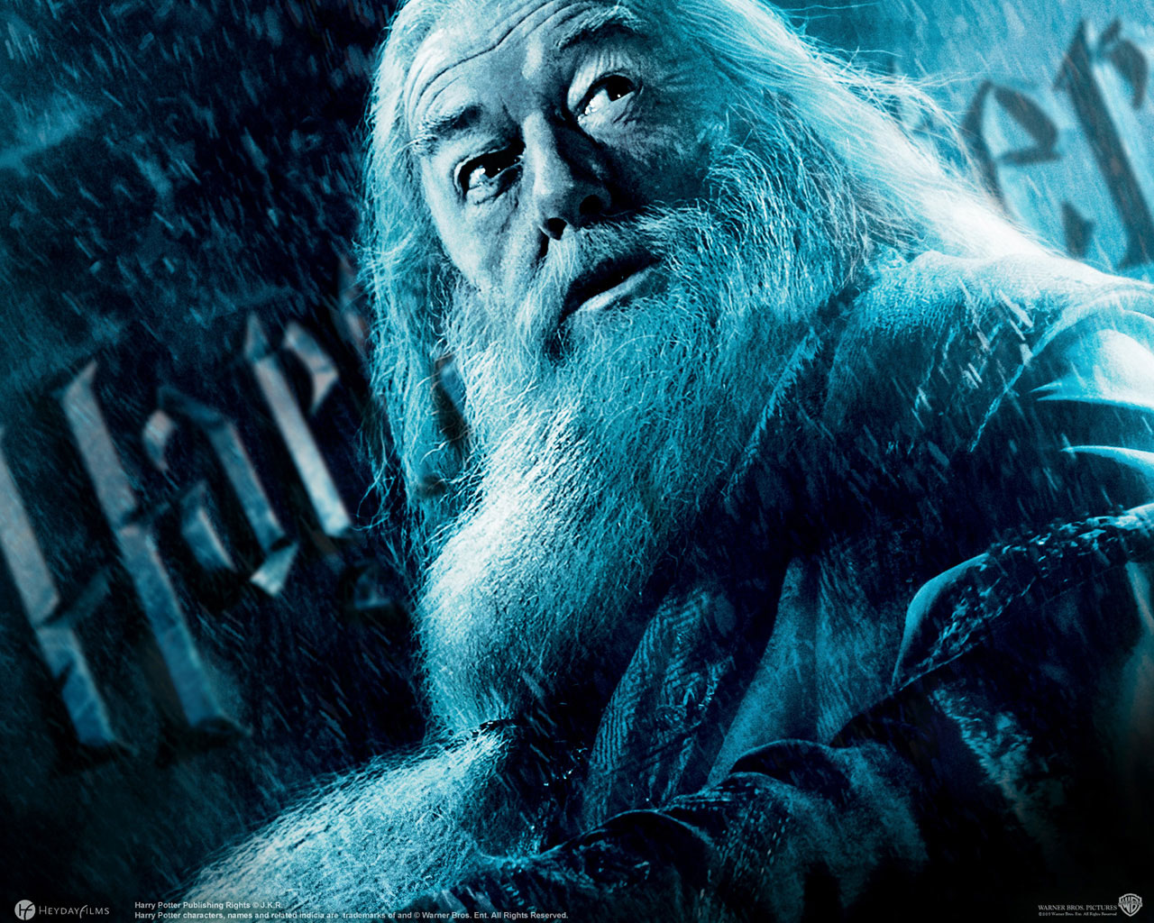 1280x1024 Harry Potter And The Half Blood Prince Movie Wallpapers 1280x1024
