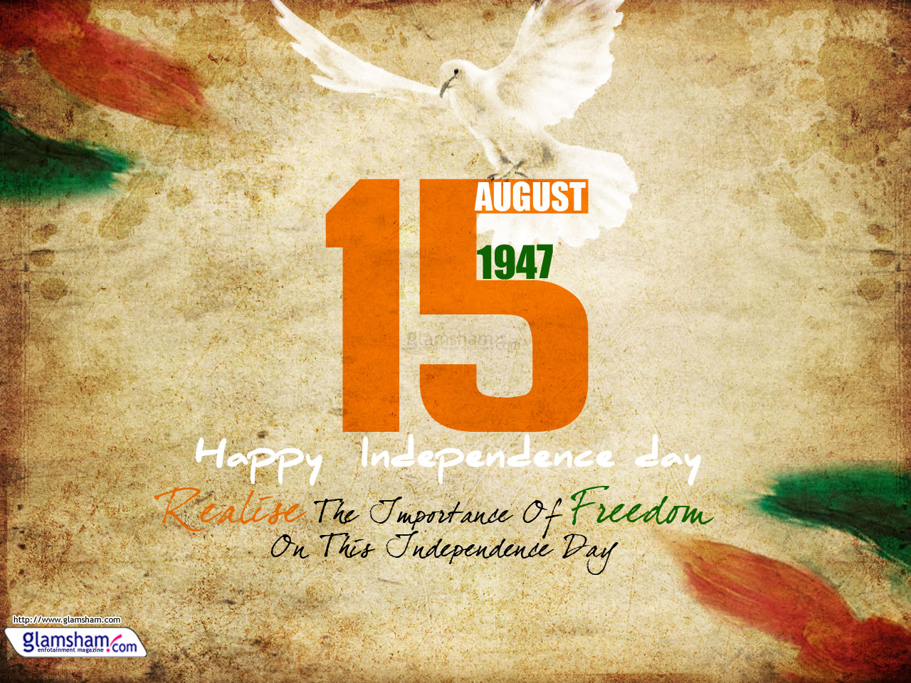 Independence Day Wallpaper 1280x960