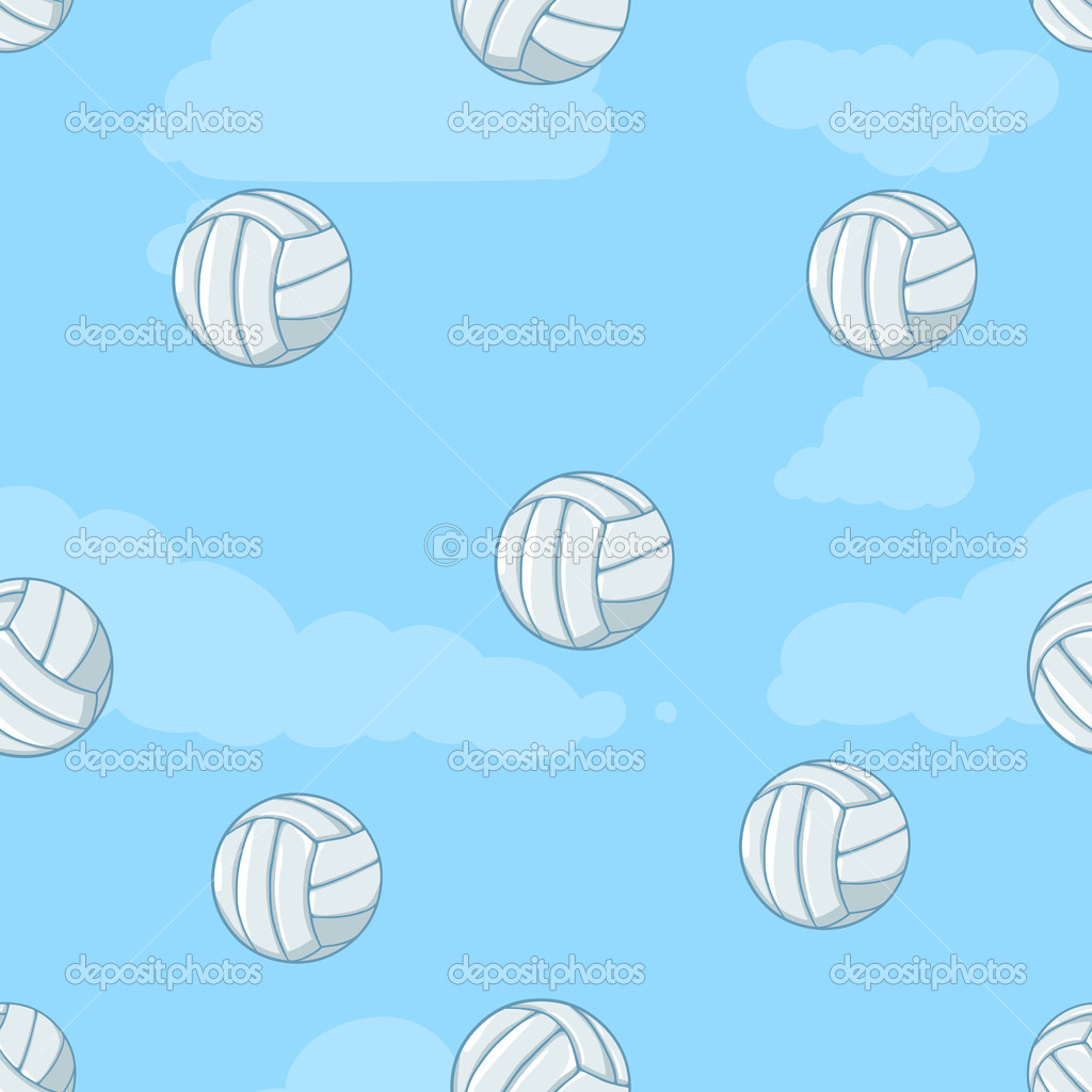 Volleyball Background Images Of volleyball balls on 1024x1024