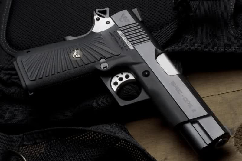 Interested in knowing more about the BHP and 1911 trigger difference 800x533